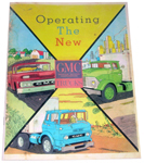 1961 Operating manual