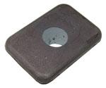 1960-1966 Grommet for park brake cable