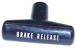 1971-1972 Park brake release T-handle