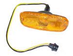 1958-1959 Parklight/signal lamp assembly