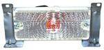 1969-1970 Parklight/signal lamp assembly