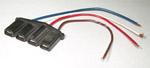 1936-1991 Voltage regulator plug