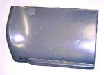 1973-1990 Rear quarter panel