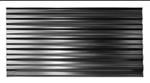 1973-1987 Metal bed floor section