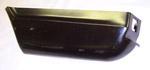 1967-1972 Rear quarter panel