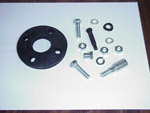 1960-1972 Steering coupler repair kit