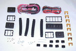 1936-1991 Power window switch kit
