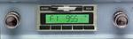 1960-1963 Radio