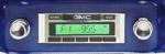 1964-1966 Radio