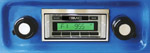 1967-1972 Radio