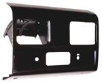 1960-1963 Dash radio panel