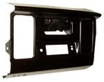 1964-1966 Dash radio panel
