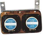 1947-1953 Dash speaker