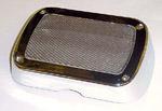 1955-1959 Radio speaker grille cover
