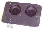 1960-1963 Dash speaker