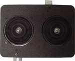 1964-1966 Dash speaker