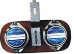 1967-1972 Dash speaker