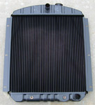 1947-1955 Radiator
