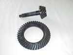 1955-1962 Ring and pinion gear set