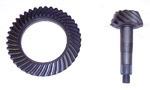 1963-1981 Ring and pinion gear set
