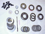 1973-1988 Installation kit for the ring and pinion gears