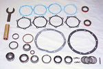 1951-1953 Installation kit for the ring and pinion gears
