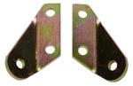 1947-1955 Shock absorber mounting brackets