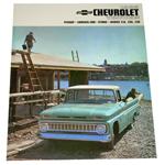 1963 Sales brochure