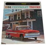 1964 Sales brochure