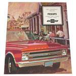 1967 Sales brochure
