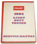 1984 Shop manual