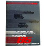 1985 Shop manual