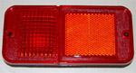 1968-1972 Sidemarker light