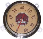 1948-1951 Speedometer
