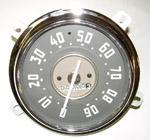 1952-1953 Speedometer