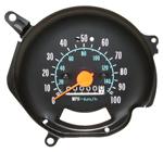 1977-1979 Speedometer