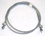 1936-1946 Speedometer cable