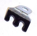 1958-1972 Spark plug wire retainer