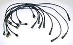 1965-1974 Spark plug wires