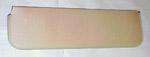 1960-1966 Inside sunvisor pad