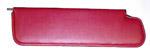 1967-1972 Inside sunvisor pad