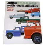 1966 Truck accessory brochure