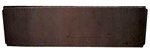 1947-1953 Tailgate cover