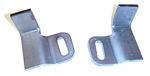 1934-1940 Tailgate chain brackets