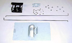 1973-1980 Tailgate handle relocator kit