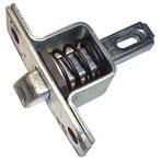 1967-1976 Tailgate latch assembly