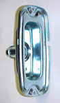 1960-1966 Taillight housing only