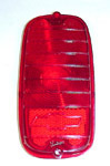 1960-1966 Taillight lens