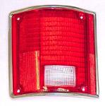 1973-1987 Taillight lens