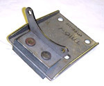 1948-1954 Transmission mounting bracket